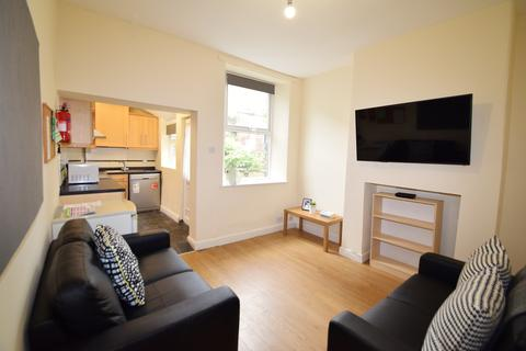4 bedroom terraced house to rent - Barber Place, Sheffield S10