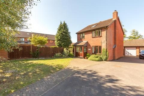 5 bedroom detached house for sale - Denton Close, Oxford, OX2 9BW