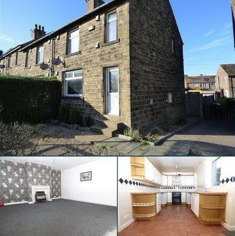 4 bedroom terraced house for sale - New Hey Road, Salendine Nook, Huddersfield, West Yorkshire, HD3