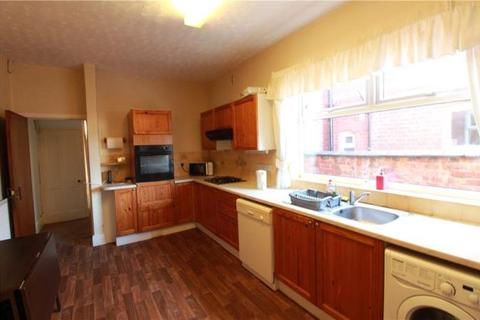 4 bedroom terraced house to rent - Northumberland Road, Coventry, West Midlands