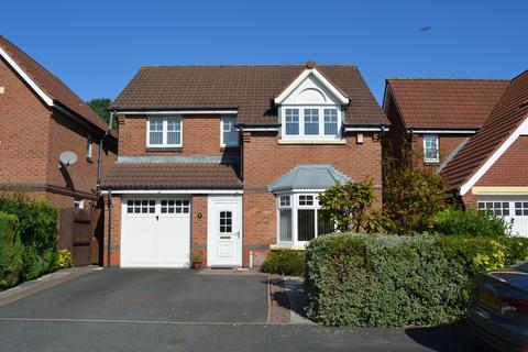 4 bedroom detached house to rent - Seagull Bay Drive, Coseley, Bilston, WV14 8AL