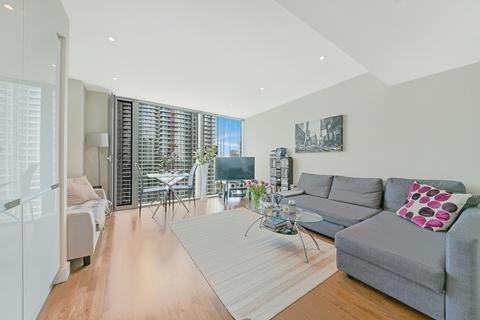 1 bedroom apartment for sale - East Tower, Landmark, Canary Wharf E14