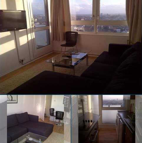 1 bedroom flat to rent - Oversley House , Notting Hill , London W2