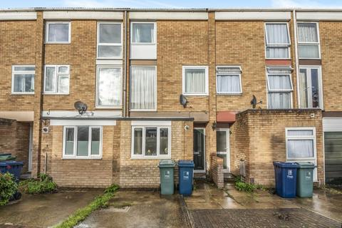 1 bedroom in a house share to rent - Harefields,  Cutteslowe,  OX2