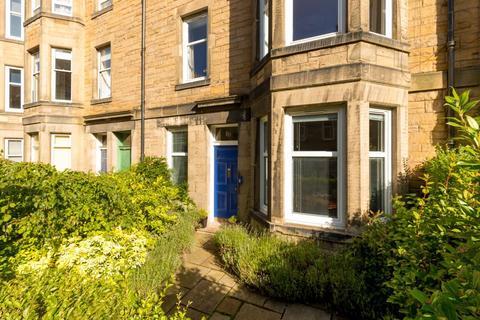2 bedroom ground floor flat for sale - 16 Millar Crescent, Edinburgh, EH10 5HW