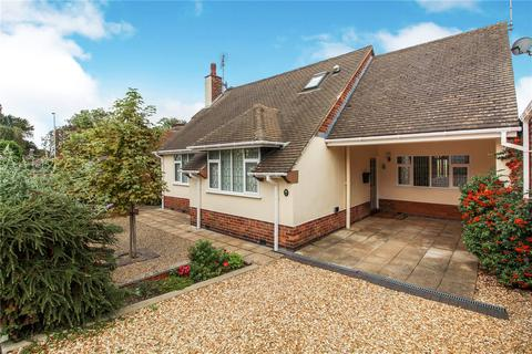 4 bedroom bungalow for sale - Alcester Drive, Leicester, LE5