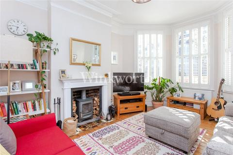 2 bedroom flat to rent - Hewitt Road, London, N8