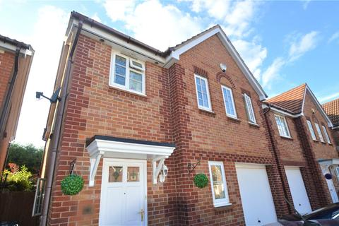 3 bedroom detached house for sale - Holly Close, Sutton Coldfield, B76