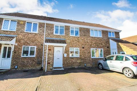 3 bedroom terraced house for sale - Douglas Road, Bedford