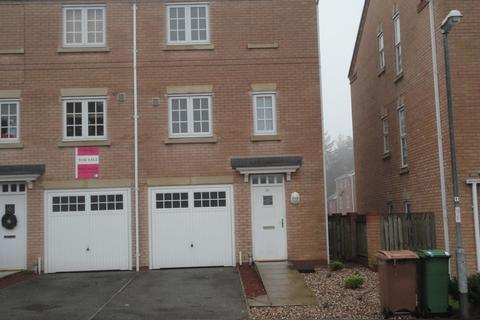3 bedroom end of terrace house to rent - Waterdale Close, Bridlington, East Yorkshire, YO16 6RX