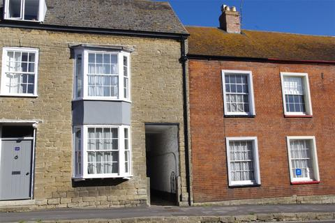 3 bedroom terraced house for sale - 133 South Street, Bridport, Dorset, DT6