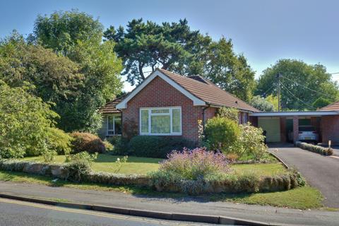3 bedroom detached bungalow for sale - Romsey