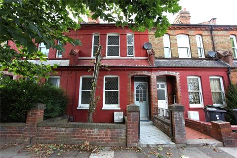 4 bedroom terraced house to rent - Lymington Ave, London, N22