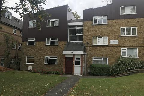 1 bedroom ground floor flat to rent - Lancaster Road SE25