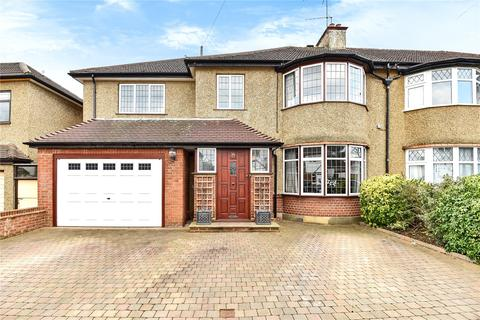4 bedroom semi-detached house for sale - Manor Way, Harrow, Middlesex, HA2
