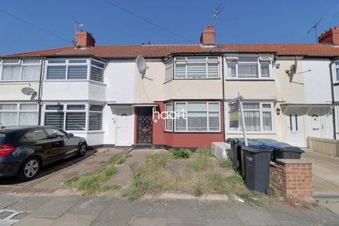 2 bedroom terraced house for sale - Elmcroft Avenue, London