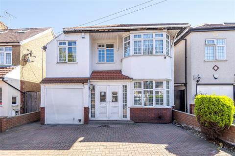 4 bedroom detached house for sale - Worple Way, Harrow, Middlesex, HA2