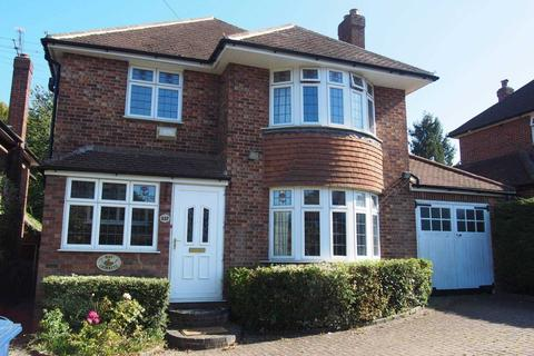 3 bedroom detached house to rent - Desborough Avenue, High Wycombe
