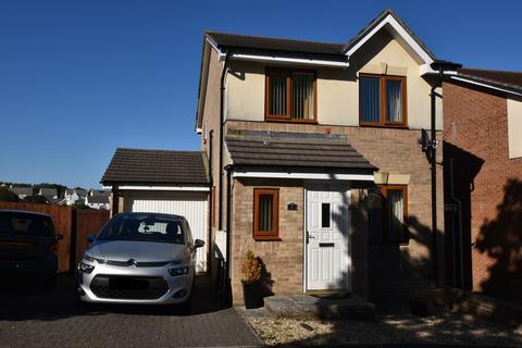 3 bedroom link detached house to rent - Ashton Way, Satash