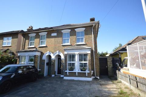 2 bedroom semi-detached house for sale - Havering Road, Romford, RM1
