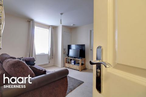 1 bedroom flat for sale - Nettle Way, Minster on Sea