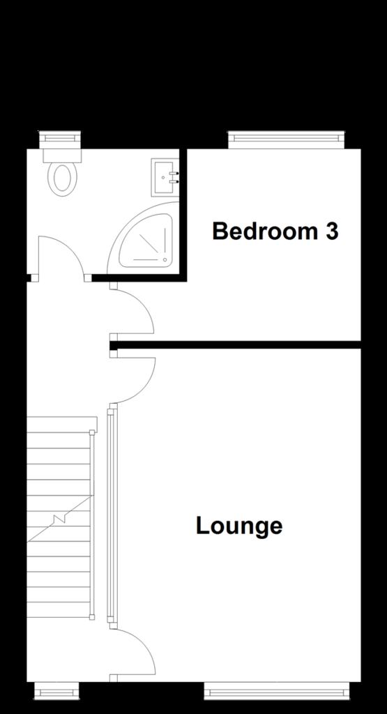 Floorplan 2 of 3: First Floor