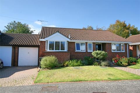 3 bedroom detached bungalow for sale - Spring Lane, Great Totham, Maldon, Essex