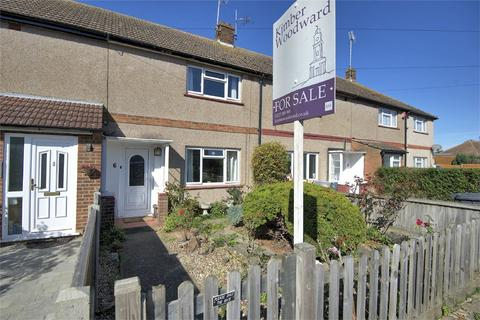 2 bedroom terraced house for sale - The Grove, Greenhill, Herne Bay, Kent