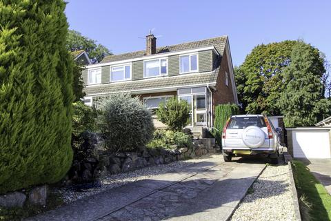 3 bedroom semi-detached house to rent - Pilmuir Avenue, Torquay