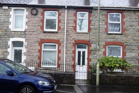2 bedroom terraced house to rent - Cemetery Road, Bridgend County Borough, CF31 1NA