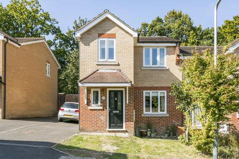 3 bedroom semi-detached house for sale - Mulberry Close, Tunbridge Wells