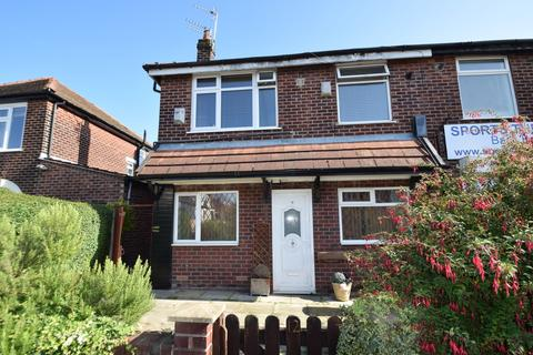 2 bedroom apartment to rent - Pendlebury Road, Gatley