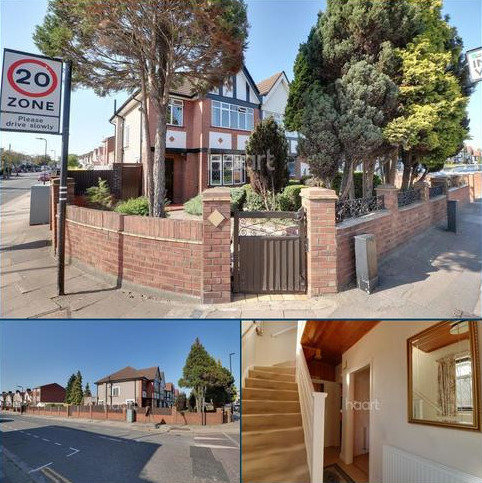 3 bedroom semi-detached house for sale - Greenford