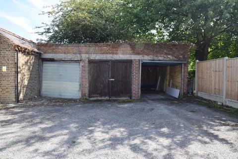 Garage for sale - Garage Plot 2, Tower Avenue, CM1 2PW