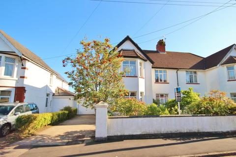 4 bedroom semi-detached house for sale - Bishops Road, Whitchurch, Cardiff