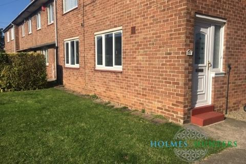 2 bedroom ground floor flat to rent - Blandford Road, North Shields