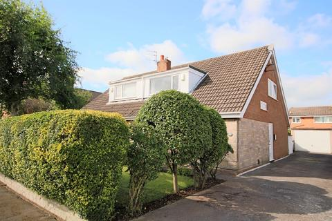 3 bedroom semi-detached house for sale - Greaves Meadow, Penwortham