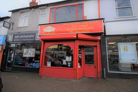 Restaurant for sale - Coventry, West Midlands