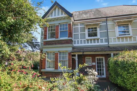 1 bedroom flat for sale - Bryanston Court, Shakespeare Road, Worthing BN11 4AS