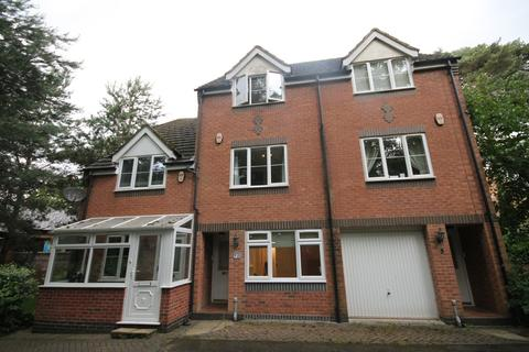 3 bedroom terraced house for sale - Bowater Court, Abbey Road, Coventry
