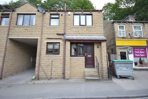 3 bedroom barn conversion for sale - Brockholes Lane, Brockholes