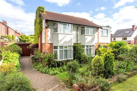 4 bedroom detached house for sale - Lidgett Walk, Leeds, West Yorkshire, LS8