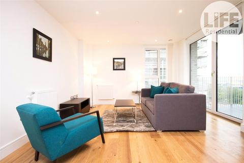 2 bedroom apartment for sale - Centurion Tower, 5 Caxton Street, London, E16