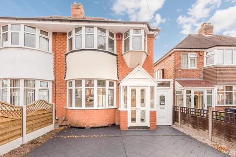 3 bedroom semi-detached house for sale - Glenwood Road, Kings Norton