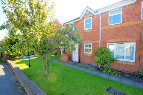 3 bedroom terraced house for sale - Belt Road, Hednesford, Cannock, Staffordshire, WS12