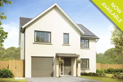 5 bedroom detached house for sale - Plot 8, The Yew, Eskbank Gardens, Eskbank, Midlothian
