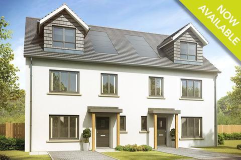 4 bedroom semi-detached house for sale - Plot 2, The Drum, Eskbank Gardens, Eskbank, Midlothian