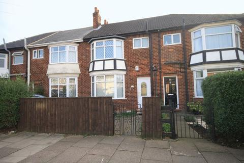 3 bedroom terraced house to rent - Chelmsford Avenue, Grimsby