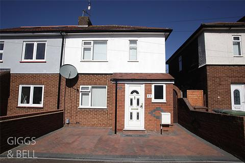 3 bedroom semi-detached house for sale - Warden Hill Road, Warden Hills, Luton, LU2