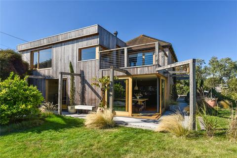 4 bedroom detached house for sale - Mill Lane, Sidlesham Quay, Chichester, West Sussex, PO20